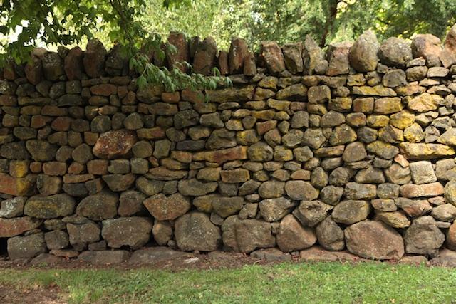 Bentley roadside walls, Chudleigh (4)