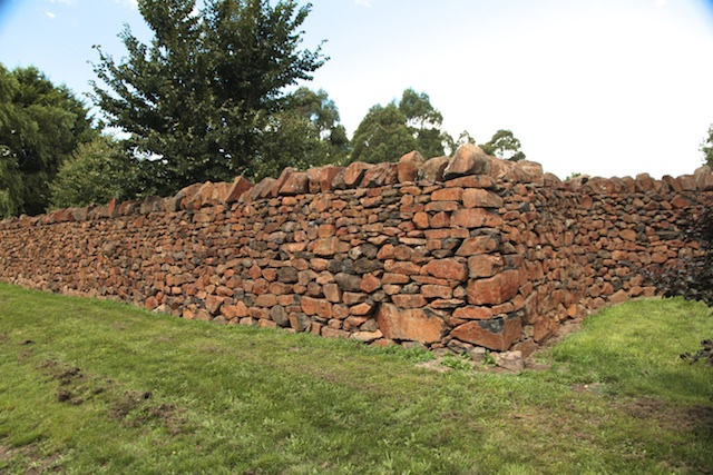 Bentley roadside walls, Chudleigh (8)