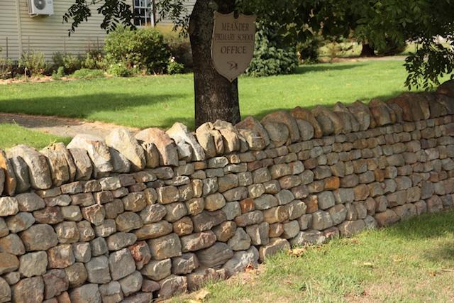 Meander School wall (5)
