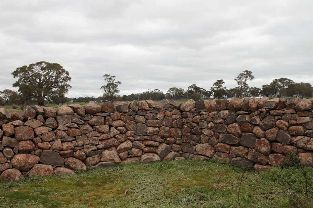 Brady Property Gibbards Lane sheep fold or agri shelter-16